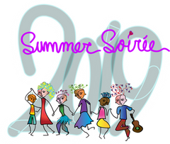 Summer Soiree 2019