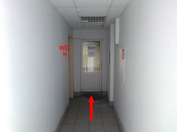 5 этаж (корридор)