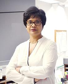 Fachärtzin Gynäkologie Taslima Raquib