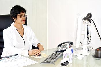 Dr. Taslima Raquib