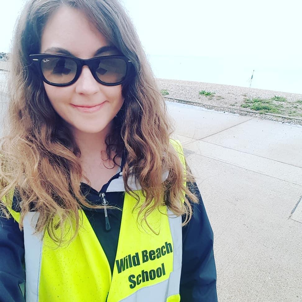 Wild Beach School