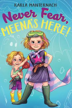 Meena's Here!