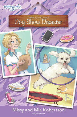 Dog Show Disaster