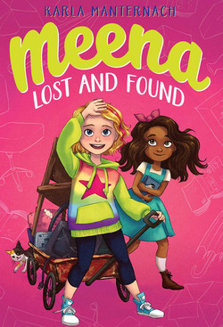 Meena: Lost & Found