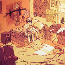 Dave's Room