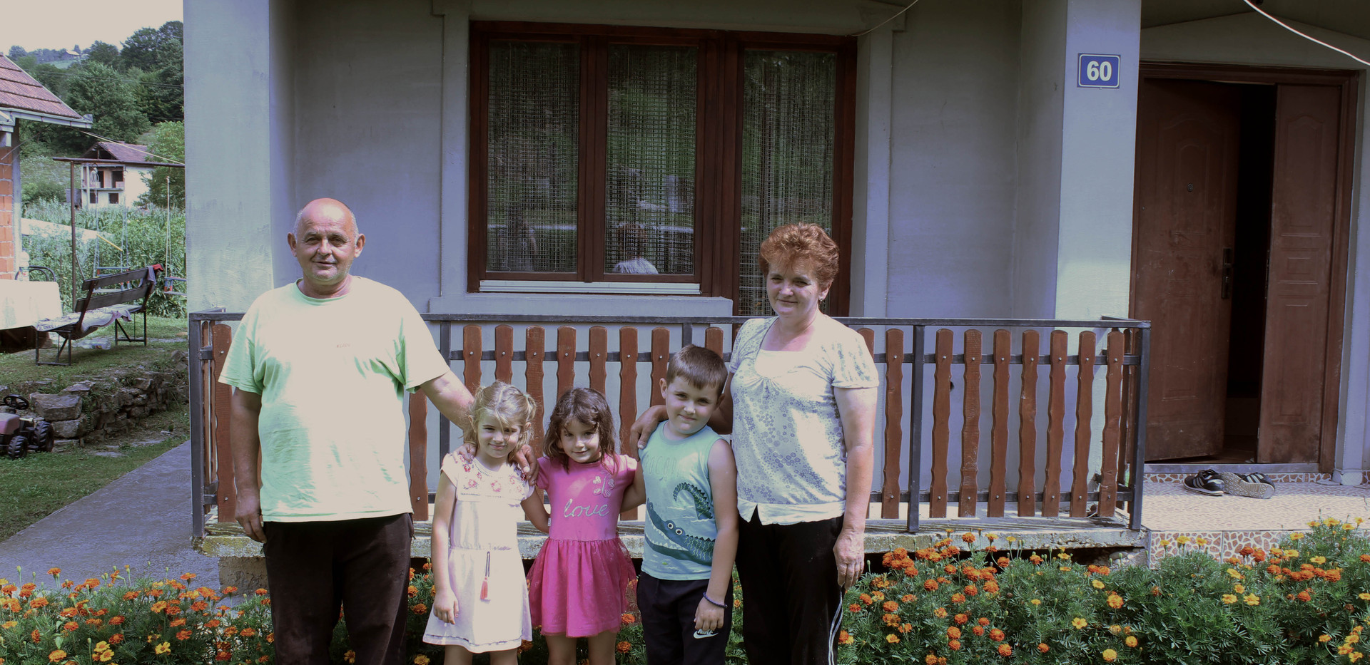 Família sèrbia