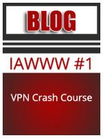 IAWWW #1