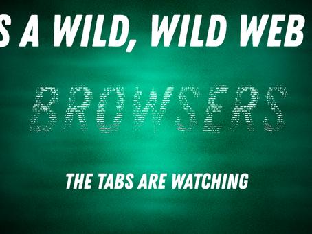 It's a Wild, Wild Web #2