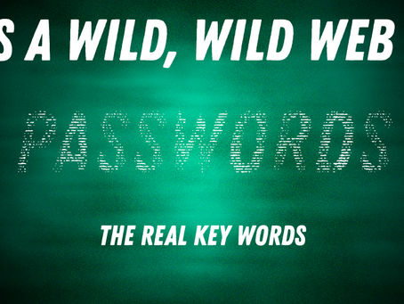 It's a Wild, Wild Web #3