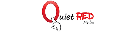 Quiet Red Media logo