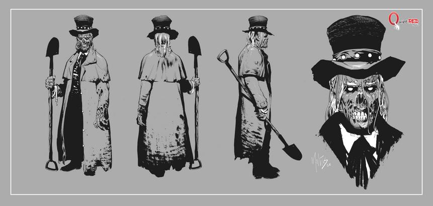 Gravekeeper