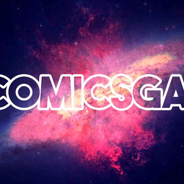 QRM 1920x1080 #ComicsGate Galaxy