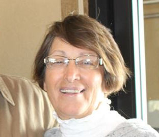 Ann Mackaben South Dakota Women in Agriculture