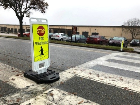 GHSA Report: Pedestrian Fatalities Rising, But Unevenly