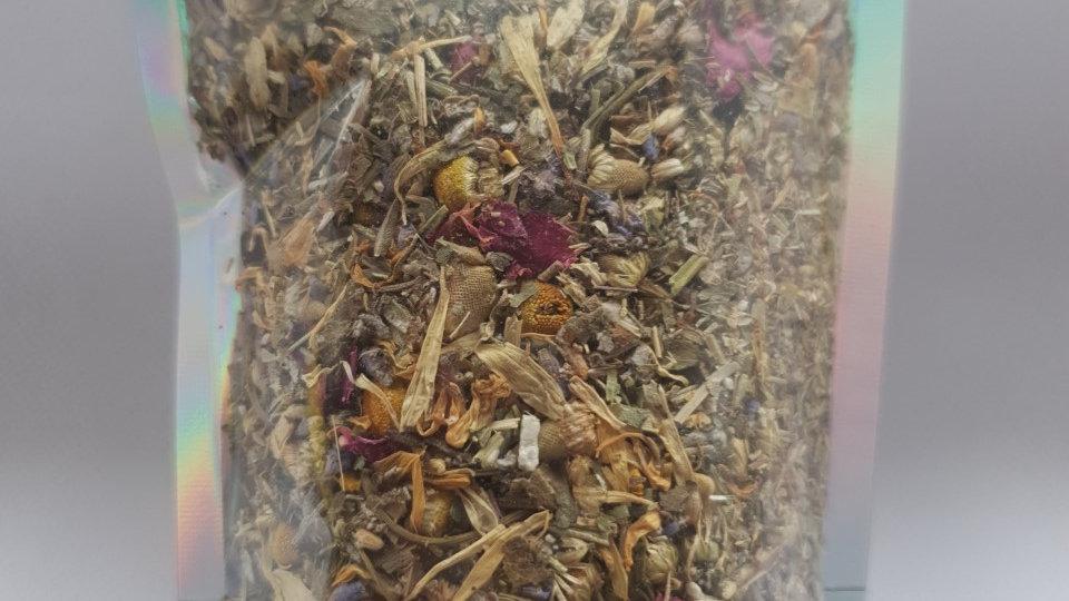 Yoni Steam Herbs 49g/25g