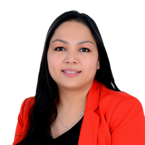 Ayushi Gupta