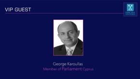 George Karoullas