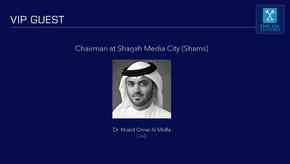 Dr. Khalid Omar Al Midfa