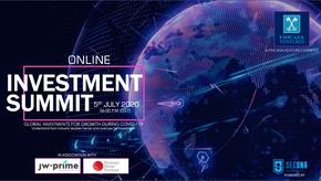 Online Investment Summit