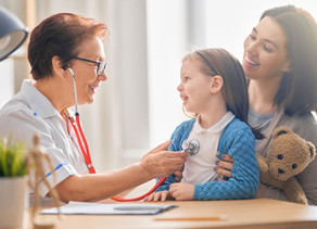 Situación por Covid-19 dificulta vacunación de sarampión en niños