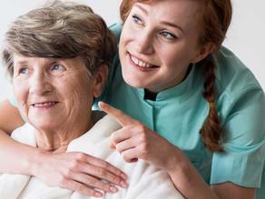 COVID-19: síntomas atípicos en pacientes mayores.