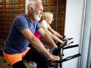 ¡Septiembre, mes del envejecimiento saludable!