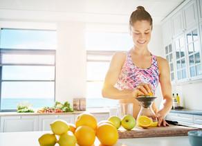 ¿La Vitamina C, sirve para prevenir la influenza?