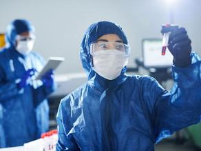 9 cosas que los científicos todavía no saben sobre el virus.