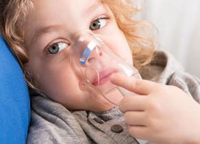 ¿Qué tan alto es el riesgo para los asmáticos de contagiarse de coronavirus?