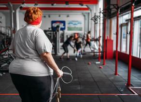 La obesidad, un factor de riesgo importante.