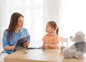 Conversando con mi pediatra sobre La vacunación en tiempos de COVID-19 en niños y adolescentes.