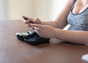 ¿Sabías que si eres diabéticos deberías ser más riguroso con el distanciamiento social?