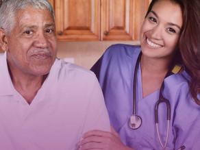 ¿Sabías que el CDC provee guías para la prevención de COVID-19 en egidas, comunidades de retirados?
