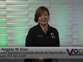 ¿Sabías que los pacientes renales están dentro de la población más vulnerable?