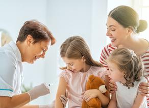 ¿Cómo sabemos que las vacunas son seguras y efectivas?
