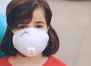 ¿Cómo puedo garantizar la seguridad de mi hijo con asma ante el coronavirus?