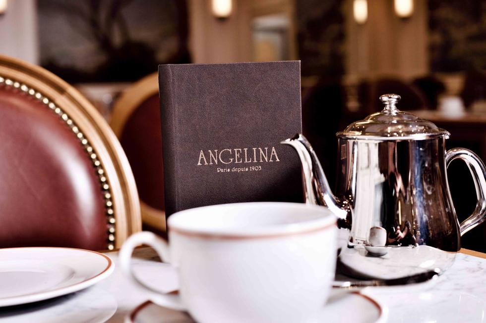 ANGELINA PARIS NYC