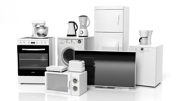 Refrigirator - General appliances