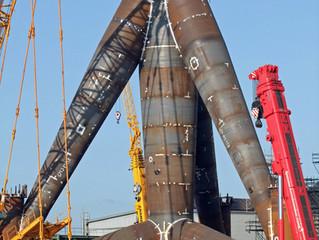 Grundlagen der Offshore-Energieerzeugung