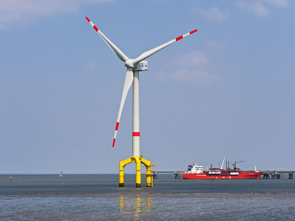 Offshore Energie