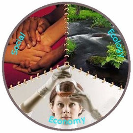 Social Ecology Economy