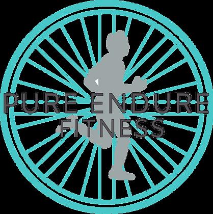 Pure Endure Fitness Logo