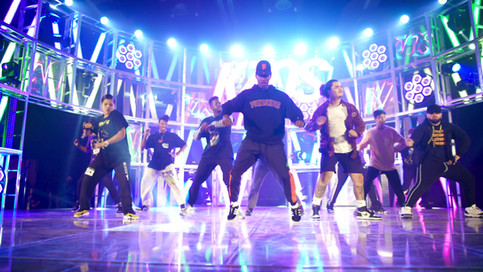 Joyner Lucas ft. Timbaland '10 Bands' | Choreography