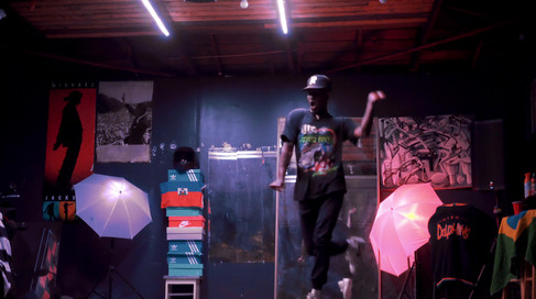 #hennysessions | Chris Brown ft. Young Thug 'Say You Love Me' | Choreography