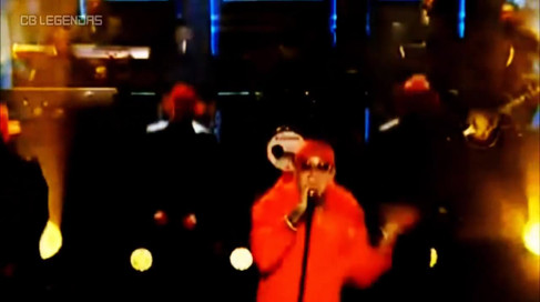Chris Brown 'X' @ Jimmy Fallon Show | Asst. Choreography