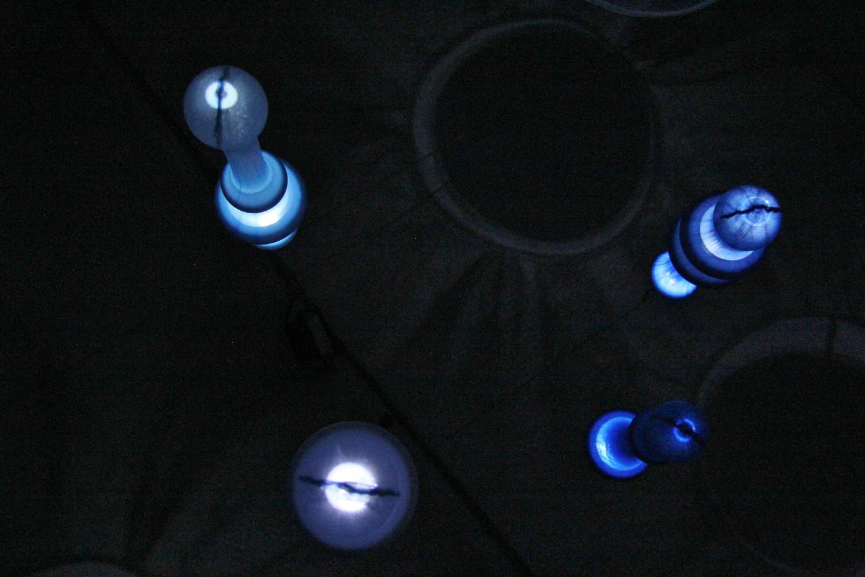 El Joc de la Llum