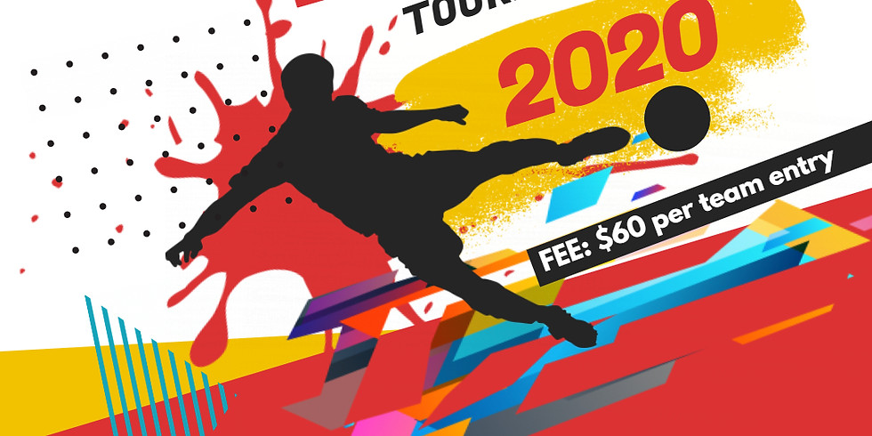 PMSA FUTSAL TOURNAMENT 2020