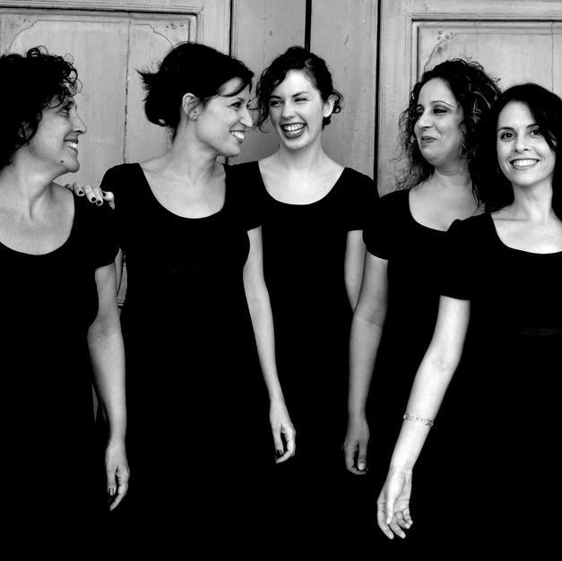 Demusica Ensemble