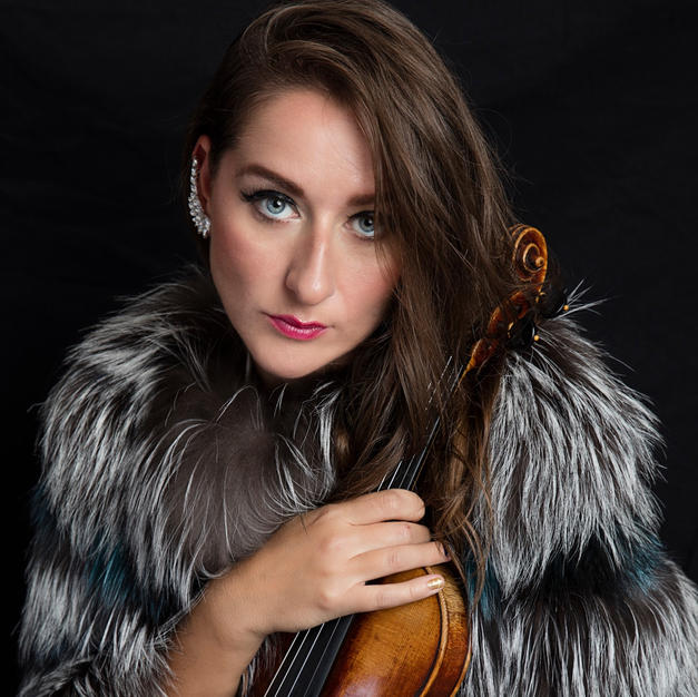 ELENA MIKHAILOVA