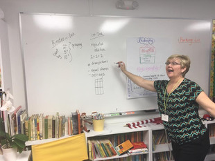 CTL Parent Math Workshop